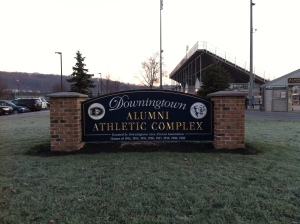 Downingtown Stadium