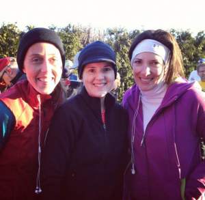 Chester County Turkey Trot Racers
