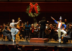 Photo Credit: Pete Checchia/Philadelphia Orchestra