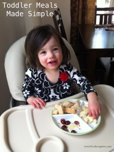 simple toddler meal recipe