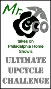 Ultimate Upcycle Challenge